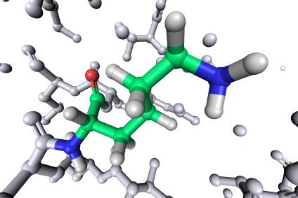 Aminosäure L-Lysin