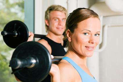 Muskelaufbau Aminosäuren
