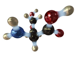 Aminosäure Glutamin