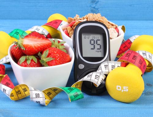 Tägliche Nahrungsergänzung mit L-Carnitin verbessert den Blutzuckerspiegel