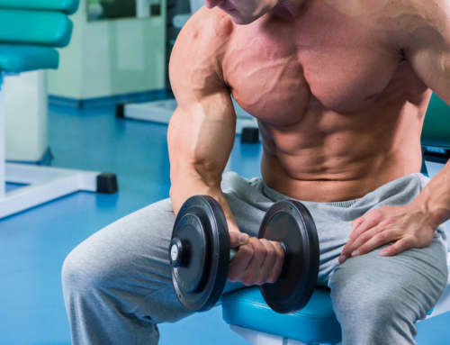 L-Alanin im Bodybuilding – neue Studie